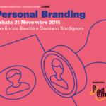 Personal Branding 2016