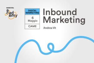 Inbound Marketing II