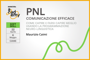 PNL Comunicazione efficace