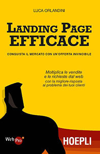 Landing Page Efficace - Luca Orlandini