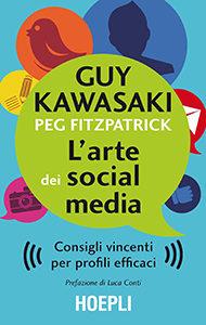 L'arte dei social media Gui Kawasaki