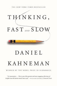 Pensieri lenti e veloci Daniel Kahneman