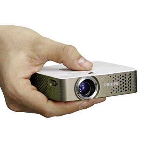 Proiettore portatile philips