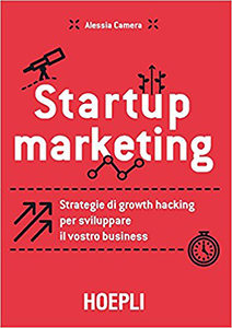 Startup marketing - Alessia Camera